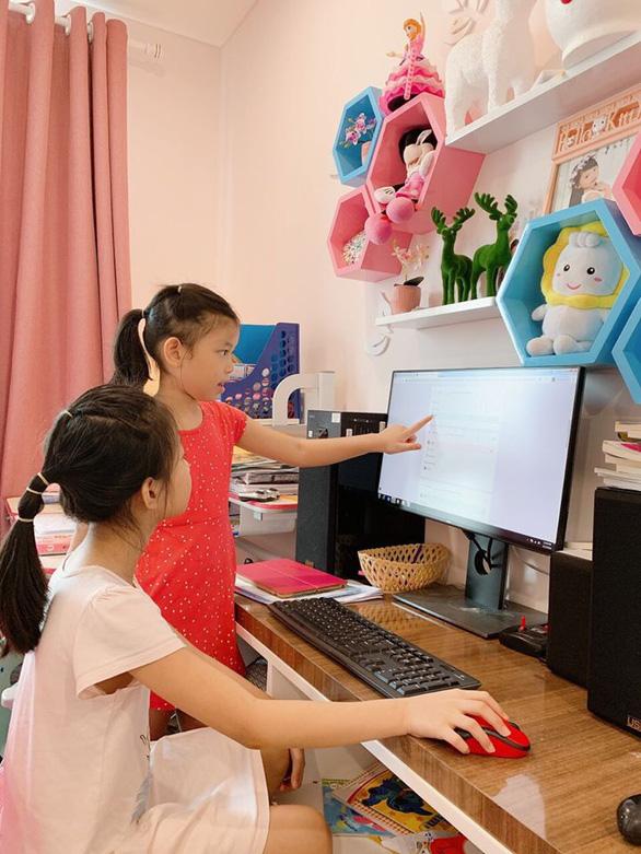 Trường Quốc tế Á Châu miễn 100% học phí khi nghỉ dịch COVID-19 - Ảnh 2.