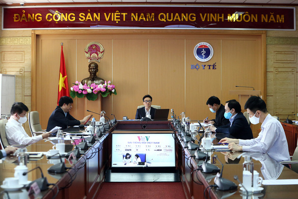 Việt Nam làm chủ cả 2 phương pháp xét nghiệm, nhiều nước đặt mua - Ảnh 1.