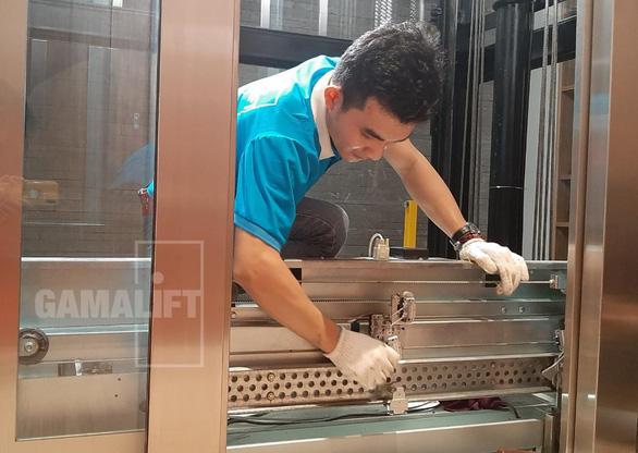 Hãy kiểm tra 3 điều sau trước khi đặt bút ký hợp đồng mua thang máy - Ảnh 1.