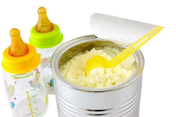 Những lưu ý quan trọng khi chọn mua sữa công thức - Ảnh 2.
