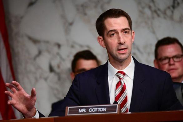 Nghị sĩ Mỹ đề nghị không cho sinh viên Trung Quốc học khoa học, công nghệ ở Mỹ - Ảnh 1.