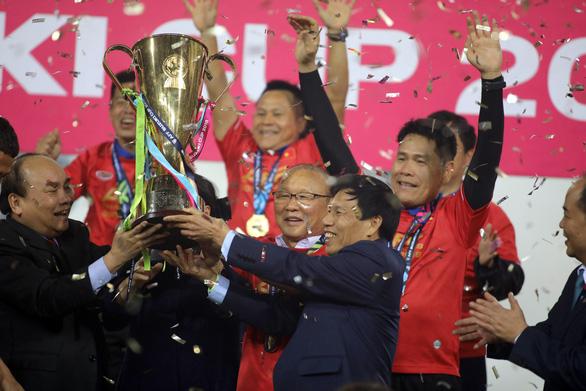 Next Media sở hữu bản quyền AFF Cup 2020 - Ảnh 2.