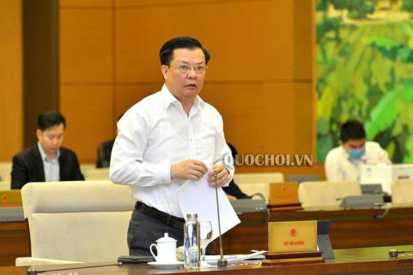 Chính phủ đề nghị tiếp tục miễn thuế sử dụng đất nông nghiệp - Ảnh 1.