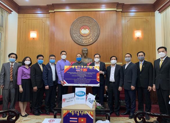 Đại sứ Thái Lan: Chúng tôi cũng coi mình như người Việt Nam - Ảnh 1.