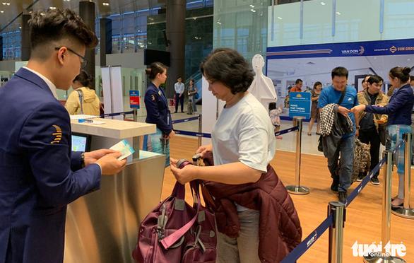 Sân bay Vân Đồn mở cửa đón chuyến bay thương mại từ ngày 4-5 - Ảnh 1.