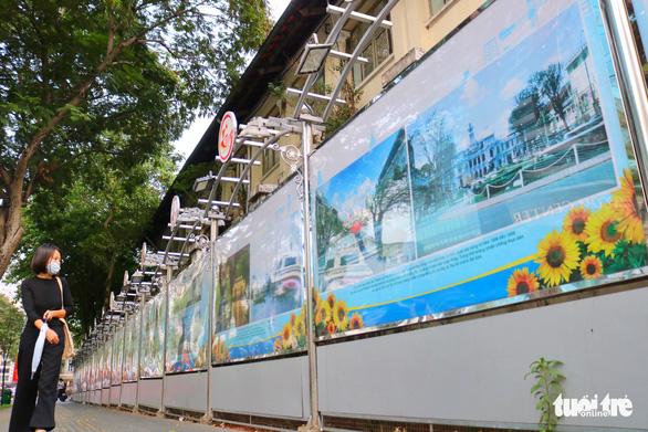 TP.HCM 45 năm xây dựng và phát triển vì cả nước, cùng cả nước - Ảnh 5.