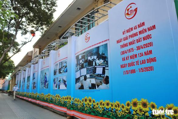 TP.HCM 45 năm xây dựng và phát triển vì cả nước, cùng cả nước - Ảnh 6.