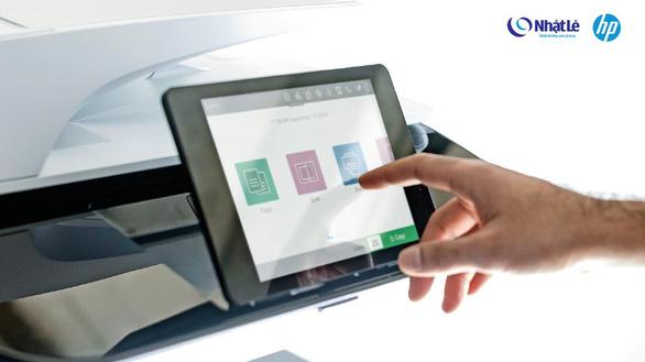 Đâu là giải pháp in ấn khổ lớn hoàn hảo cho doanh nghiệp của bạn? - Ảnh 1.