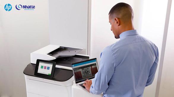Đâu là giải pháp in ấn khổ lớn hoàn hảo cho doanh nghiệp của bạn? - Ảnh 3.