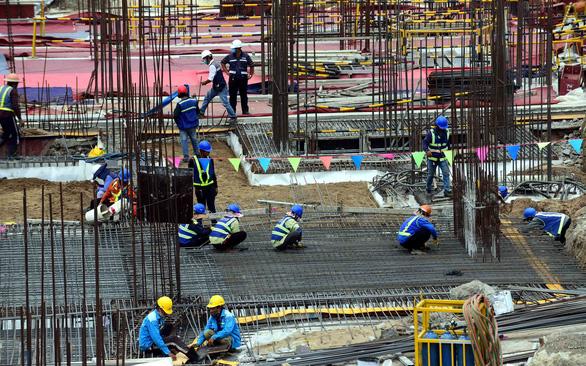 Đến lượt Bộ Xây dựng đề nghị giảm thuế VAT - Ảnh 1.