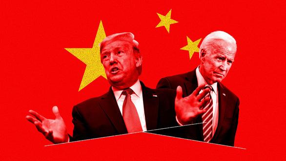 Trung Quốc và COVID-19 thành công cụ kiếm phiếu bầu ở Mỹ - Ảnh 1.