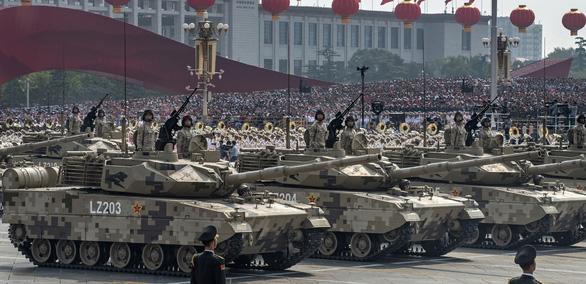 Mỹ siết chặt xuất khẩu, ngăn công nghệ rơi vào tay quân đội Trung Quốc - Ảnh 1.