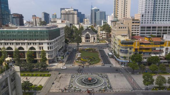 Công viên Lam Sơn sẽ là công viên văn hóa - Ảnh 1.