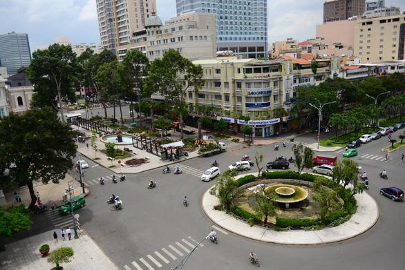 Công viên Lam Sơn sẽ là công viên văn hóa - Ảnh 4.