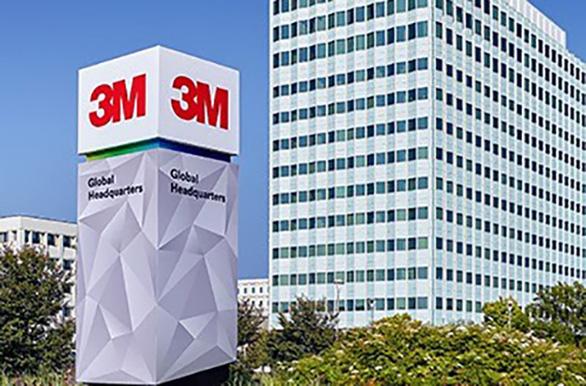 Phát triển bền vững từ các giải pháp sáng tạo từ 3M - Ảnh 1.