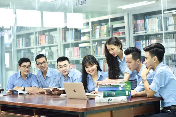 Trường đại học Tây Đô tăng cường công tác đảm bảo chất lượng giáo dục - Ảnh 1.