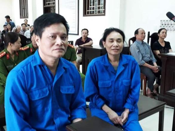 Vợ chồng chủ công ty bị Đường Nhuệ đe dọa bị đề nghị truy tố - Ảnh 1.