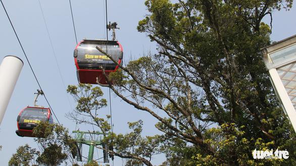 Khu du lịch, khách sạn tại Đà Nẵng đều giảm giá khủng để kéo khách - Ảnh 1.