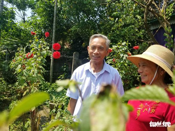 Đám cưới không chú rể 45 năm trước ở Can Lộc anh hùng - Ảnh 8.