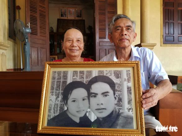 Đám cưới không chú rể 45 năm trước ở Can Lộc anh hùng - Ảnh 7.