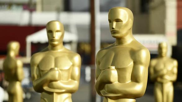 Vì dịch COVID-19, Oscar cho phép phim phát trên mạng tranh giải Phim hay nhất - Ảnh 1.