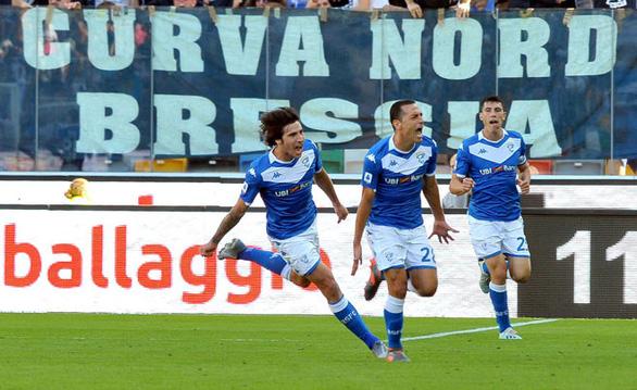 CLB Brescia từ chối thi đấu tiếp, kêu gọi hủy Serie A mùa này - Ảnh 1.