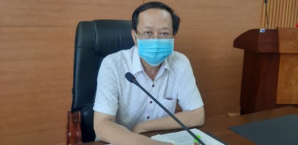 Quảng Nam lý giải việc thu phí người cách ly từ TP.HCM, Hà Nội - Ảnh 2.