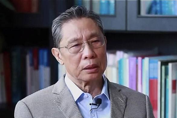 Chuyên gia Trung Quốc: Có thể kiểm soát dịch COVID-19 vào cuối tháng 4 - Ảnh 1.