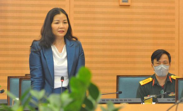 Sở Công thương Hà Nội mong người dân tiêu thụ cá miền Tây giúp doanh nghiệp' - Ảnh 1.