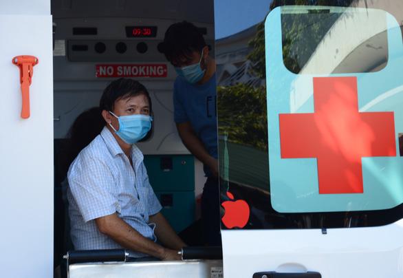 Bệnh nhân 34 siêu lây nhiễm cùng nhiều thành viên gia đình xuất viện - Ảnh 3.
