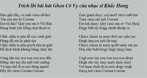 Chữ Việt Nam song song: dư luận đòi 'cách ly vĩnh viễn', tác giả nói sẽ viết sách - Ảnh 2.