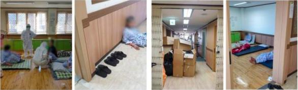 Hàn Quốc xử lý ổ dịch tại bệnh viện ra sao? - Ảnh 2.