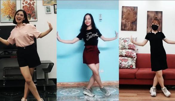 Sinh viên than nhớ trường, thầy cô trả lời bằng MV ca nhạc Tế Covid - Ảnh 4.