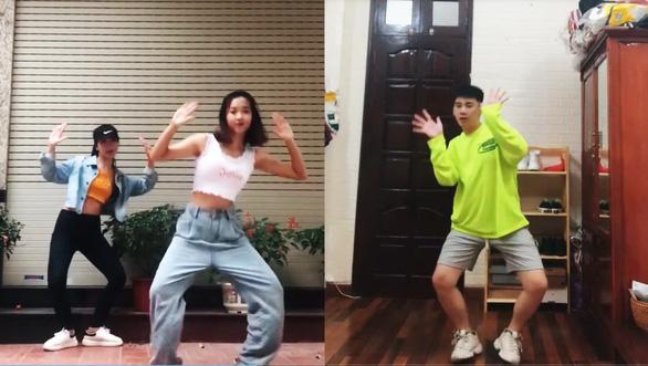 Sinh viên than nhớ trường, thầy cô trả lời bằng MV ca nhạc Tế Covid - Ảnh 1.