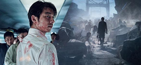 Train to Busan 2: Sẽ rượt đuổi điên rồ như Mad Max? - Ảnh 1.
