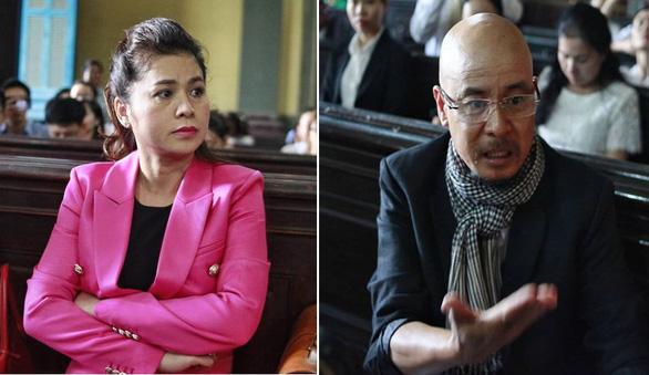 Vụ giả tài liệu tại Công ty cà phê Trung Nguyên: Chữ ký trên tài liệu do ông Vũ và bà Thảo ký - Ảnh 1.