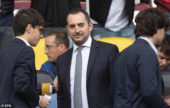 Serie A có thể nối gót Ligue 1 hủy mùa giải 2019 - 2020 - Ảnh 1.