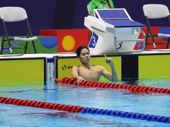 Thể thao Việt Nam: Chuẩn bị cho việc thi đấu trở lại - Ảnh 2.
