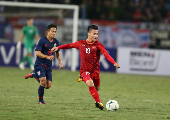 Thể thao Việt Nam: Chuẩn bị cho việc thi đấu trở lại - Ảnh 3.