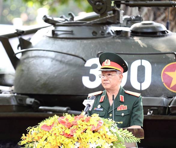 TP.HCM mittinh trực tuyến kỷ niệm ngày 30-4 - Ảnh 6.