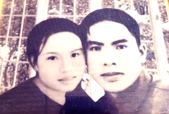 Đám cưới không chú rể 45 năm trước ở Can Lộc anh hùng - Ảnh 1.