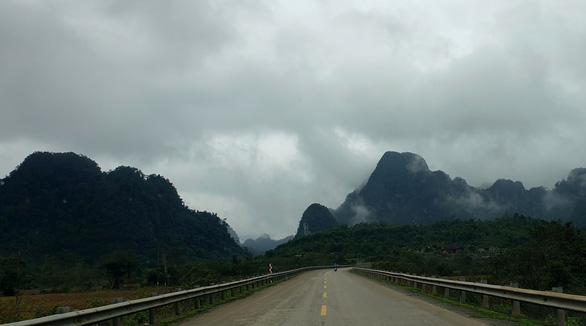 Quảng Bình lần đầu rung chấn, trạm ở Đà Nẵng đo thấy động đất 3,6 độ richter - Ảnh 1.