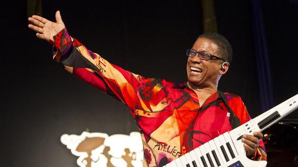Ngày quốc tế nhạc jazz trực tuyến toàn cầu lúc 2h sáng 1-5 - Ảnh 1.