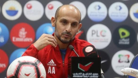 Nước cờ lạ của UAE - Ảnh 1.