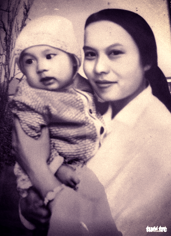 Đám cưới không chú rể 45 năm trước ở Can Lộc anh hùng - Ảnh 6.