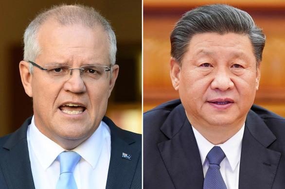 Trung Quốc dọa tấn công kinh tế Úc vì dám điều tra virus corona - Ảnh 1.