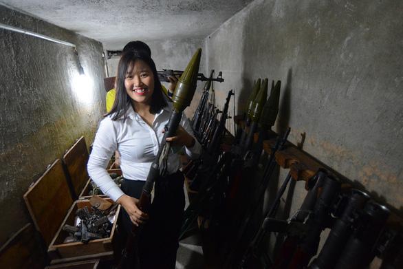 Tour du lịch khám phá những dấu ấn của Biệt động Sài Gòn - Ảnh 2.
