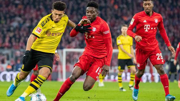 Bundesliga lùi ngày trở lại, Premier League có kế hoạch tái xuất vào tháng 6 - Ảnh 1.
