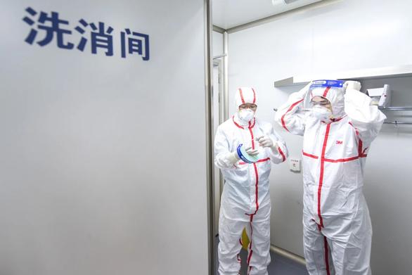 Mỹ huy động 4 cơ quan tình báo tìm bằng chứng Trung Quốc giấu dịch? - Ảnh 3.