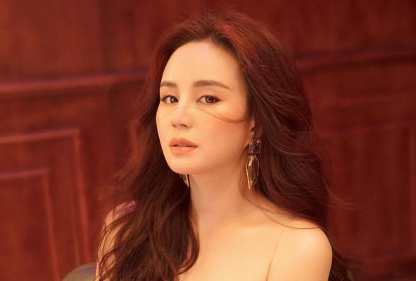 Phùng Ngọc Huy tuyên bố sẽ làm mọi thứ để nhận nuôi con Mai Phương, nghệ sĩ ủng hộ - Ảnh 4.